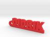 DIDRIK Keychain Lucky 3d printed