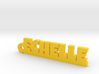 ECHELLE Keychain Lucky 3d printed
