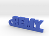 REMY Keychain Lucky 3d printed