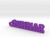 GUNNAR Keychain Lucky 3d printed