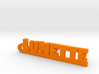 LUNETTE Keychain Lucky 3d printed