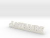 LOTHAIRE Keychain Lucky 3d printed