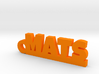 MATS Keychain Lucky 3d printed