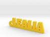 LEALIA Keychain Lucky 3d printed