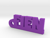 FIEN Keychain Lucky 3d printed
