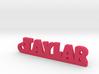 TAYLAR Keychain Lucky 3d printed