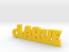 LARUE Keychain Lucky 3d printed