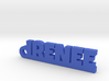 IRENEE Keychain Lucky 3d printed
