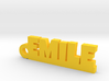 EMILE Keychain Lucky 3d printed