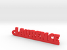 LAURENCE Keychain Lucky 3d printed