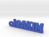 JOAKIM Keychain Lucky 3d printed