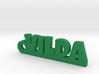 VILDA Keychain Lucky 3d printed