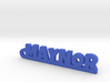 MAYNOR Keychain Lucky 3d printed