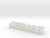 CHERAINE Keychain Lucky 3d printed
