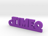 TIMEO Keychain Lucky 3d printed
