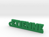 ETIENNE Keychain Lucky 3d printed