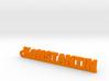 KONSTANTIN Keychain Lucky 3d printed