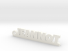 JEANNOT Keychain Lucky 3d printed