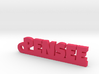 PENSEE Keychain Lucky 3d printed