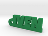 IVEN Keychain Lucky 3d printed