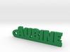AUBINE Keychain Lucky 3d printed