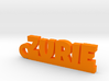 ZURIE Keychain Lucky 3d printed