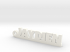 JAYDIEN Keychain Lucky 3d printed