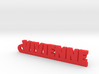 VIVIENNE Keychain Lucky 3d printed