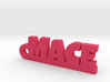 MACE Keychain Lucky 3d printed