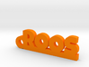 ROOS Keychain Lucky 3d printed