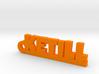 KETILL Keychain Lucky 3d printed