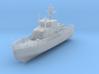 1/144 USCG Island Class cutter 3d printed