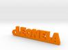 LEONELA Keychain Lucky 3d printed