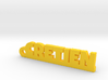 CRETIEN Keychain Lucky 3d printed