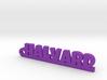 HALVARD Keychain Lucky 3d printed