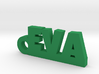 EVA Keychain Lucky 3d printed