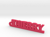 THIERRY Keychain Lucky 3d printed