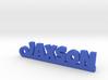 JAXSON Keychain Lucky 3d printed