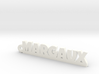 MARGAUX Keychain Lucky 3d printed