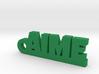 AIME Keychain Lucky 3d printed