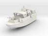 1/144 USN Riverine Assault Boat  (With Canopy and  3d printed