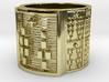 IRETEUNTEDI Ring Size 11-13 3d printed