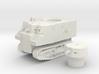 Bob Semple tank (New Zealand) 1/100 3d printed