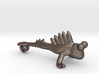 The mudskipper pendant (with variants) 3d printed