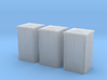 TJ-H04658x3 - Armoires electriques métalliques 3d printed