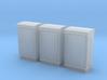 TJ-H04659x3 - Armoires de signalisation BT 3d printed