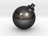 Bomb Vase 3d printed