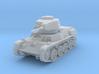 PV178B Stridsvagn m/39 (1/100) 3d printed