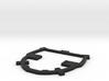 Mount Ring for HoloLens Mount 3d printed