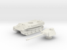 Panther tank (Germany) 1/144 3d printed